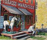 Green's Warehouse