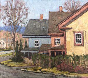 Collinsville Corner 9x10