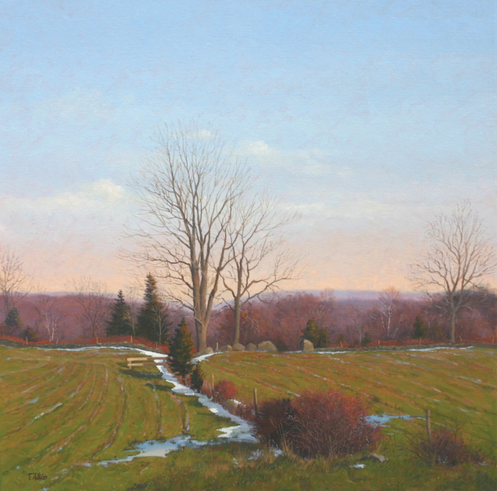 Hedgerow Snow<br>15x15 $225<br>20x20 $345 <br>30x30 $525