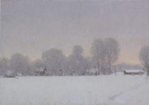 Winter's Poetry