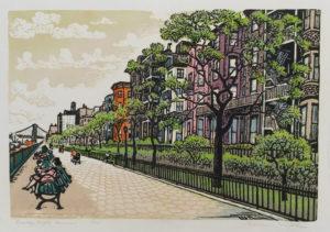 Brooklyn Heights Prominade 26-50