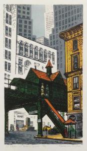 El Station at Hanover Square